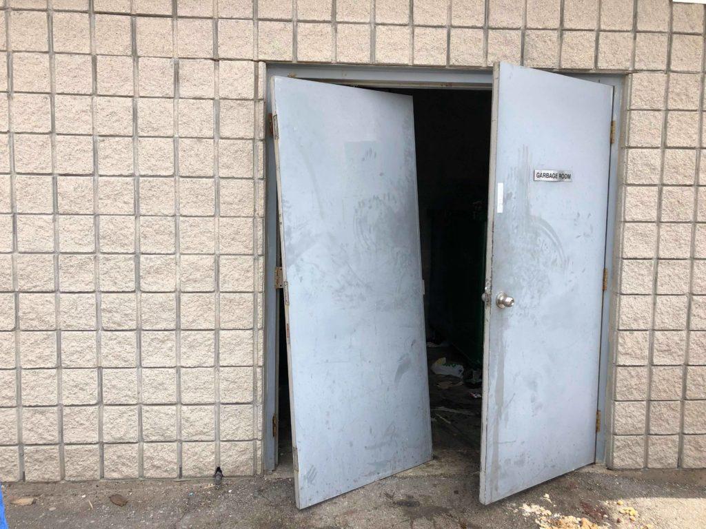 Commercial Matel Door Repair & Installation Company